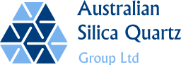 Australian Silica Quartz Group Ltd